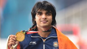 Know About Indian Neeraj Chopra Gold Medalist