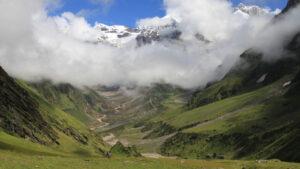 Uttarakhand's Top Trek
