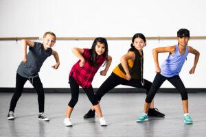 Hip Hop dance for kids