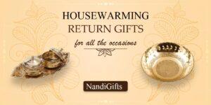 Best Housewarming Return Gift in India